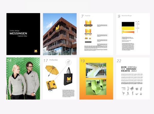 Destinationsmarknadsföring – Multihuset Messingen